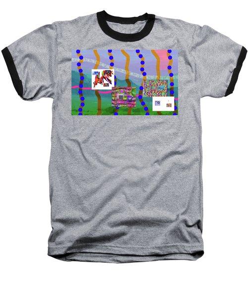 2-14-2057f Baseball T-Shirt