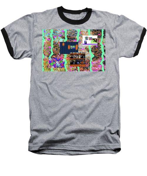 2-2-2057a Baseball T-Shirt