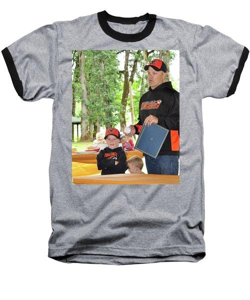9792 Baseball T-Shirt