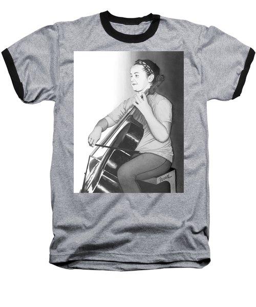 Alaina Baseball T-Shirt