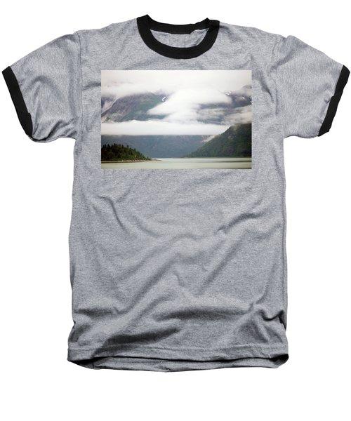 Alaska Coast Baseball T-Shirt