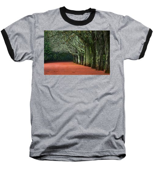 Alignment Baseball T-Shirt