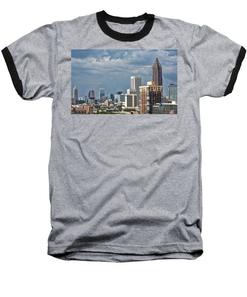 Atlanta Baseball T-Shirt