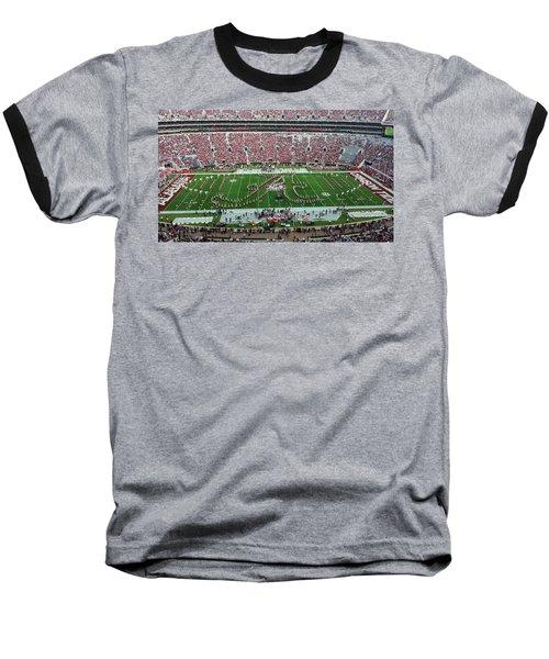 Bama A Panorama Baseball T-Shirt