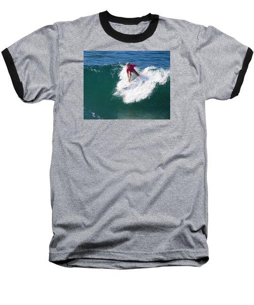 Bethany Hamilton Baseball T-Shirt