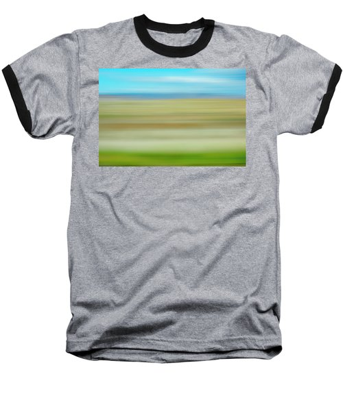 Book Cliffs Baseball T-Shirt