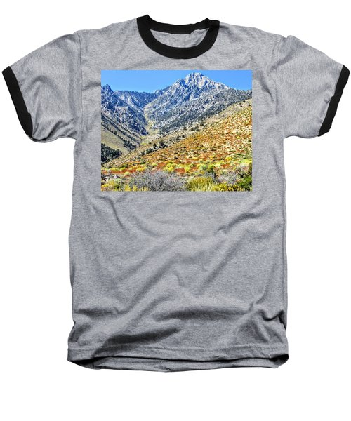 Bountiful Desert Baseball T-Shirt