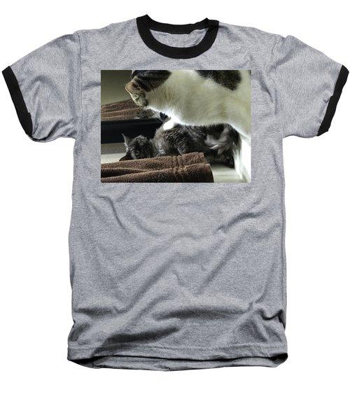 Boyz Baseball T-Shirt