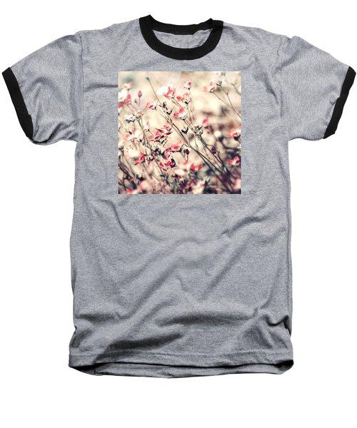 Carefree Baseball T-Shirt