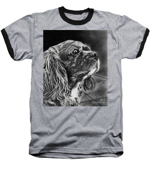 Cavalier II Baseball T-Shirt