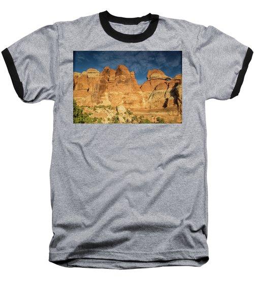 Chesler Sunset Baseball T-Shirt