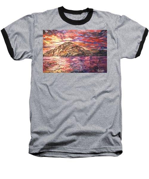 Close To You Baseball T-Shirt