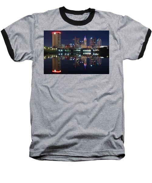 Columbus Ohio Baseball T-Shirt