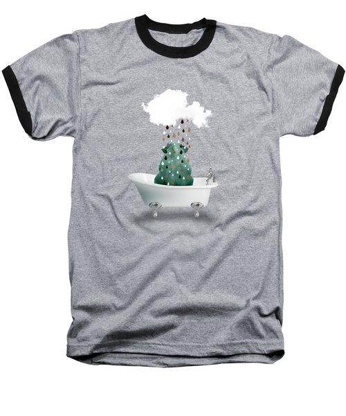 Cool  Baseball T-Shirt by Mark Ashkenazi