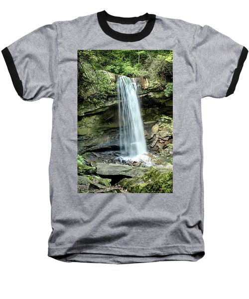 Cucumber Falls Pennsylvania Baseball T-Shirt
