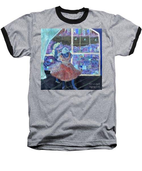 Dansarinas Baseball T-Shirt