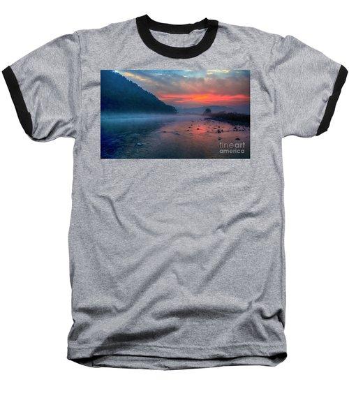 Dawn Baseball T-Shirt