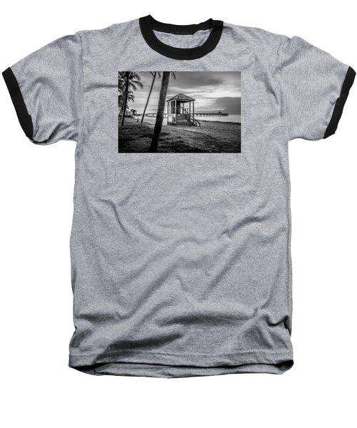 Deerfield Beach  Baseball T-Shirt