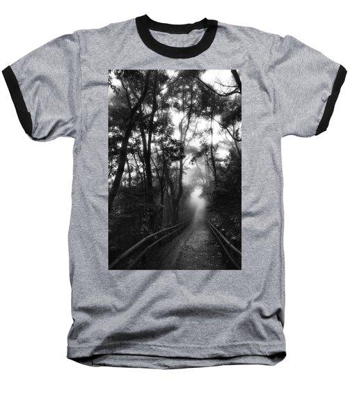 Dejavu Baseball T-Shirt