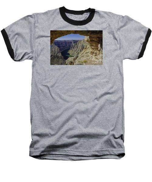 Devils Overlook Baseball T-Shirt