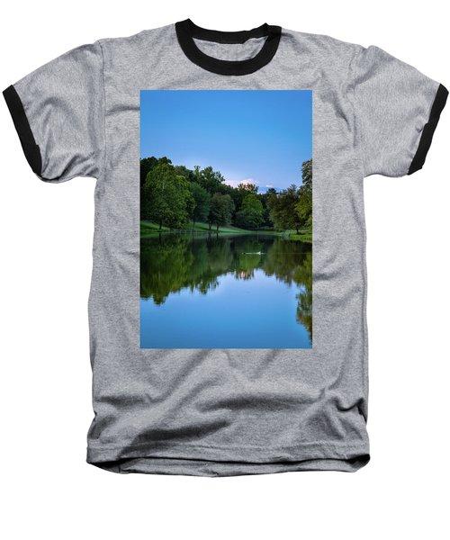 2 Ducks Baseball T-Shirt