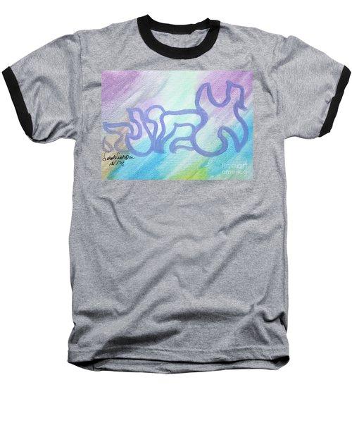 Emunah Nf15-24 Baseball T-Shirt