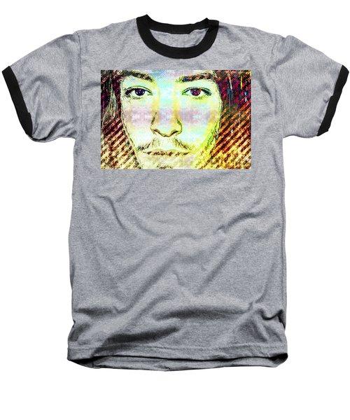 Ezra Miller Baseball T-Shirt