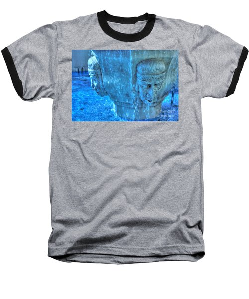 Face To Face Baseball T-Shirt
