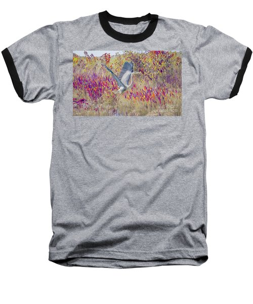 Fly Fly Away Baseball T-Shirt