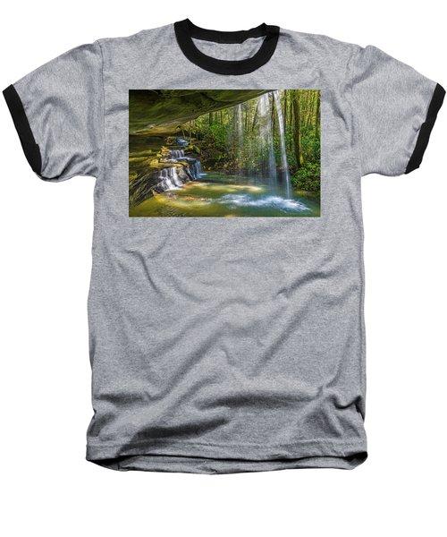 2 For One Falls Baseball T-Shirt