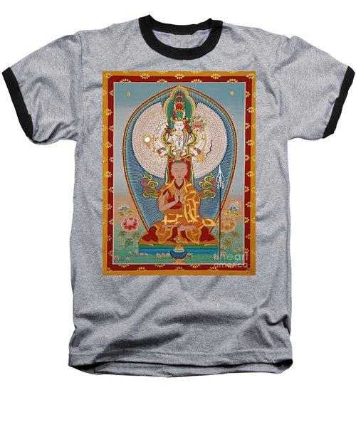 Gelongma Palmo Baseball T-Shirt