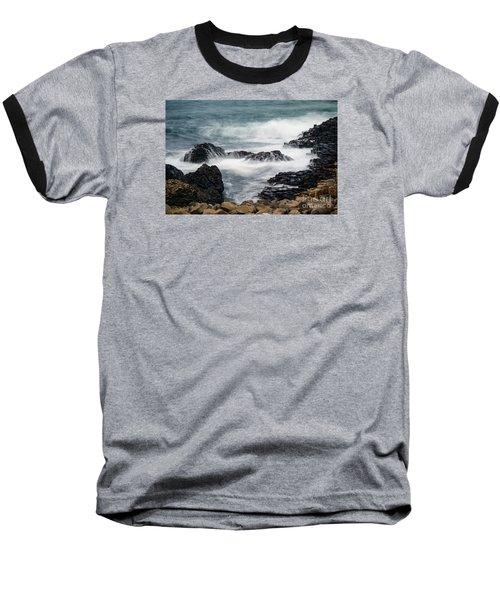 Giants Causeway Baseball T-Shirt