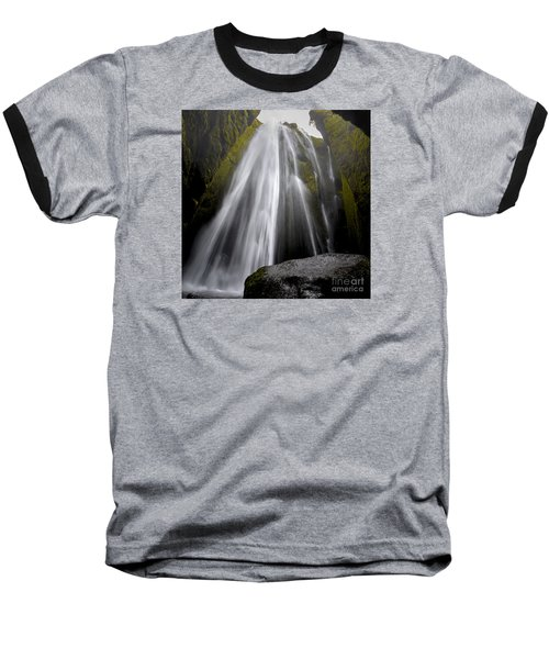 Gljufrabui Baseball T-Shirt