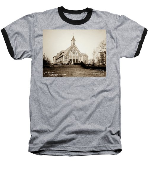 Good Shepherd Baseball T-Shirt