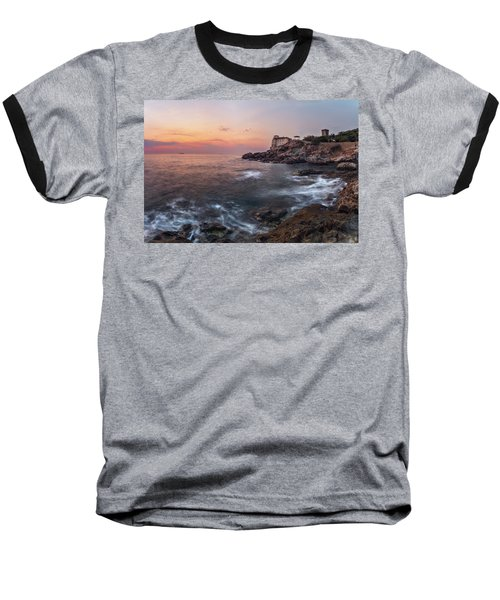 Guardian Of The Sea Baseball T-Shirt
