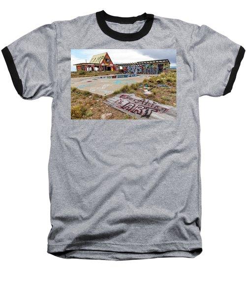 2 Guns Koa Baseball T-Shirt
