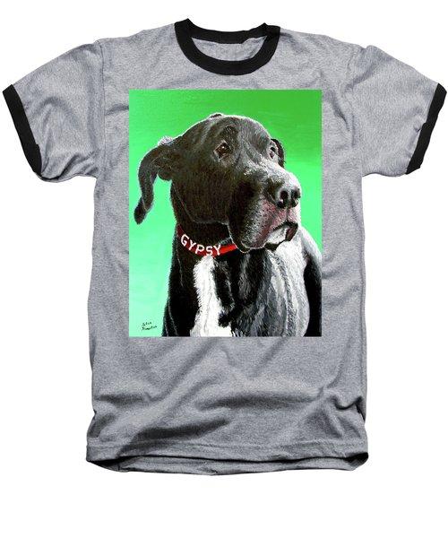 Gypsy Baseball T-Shirt