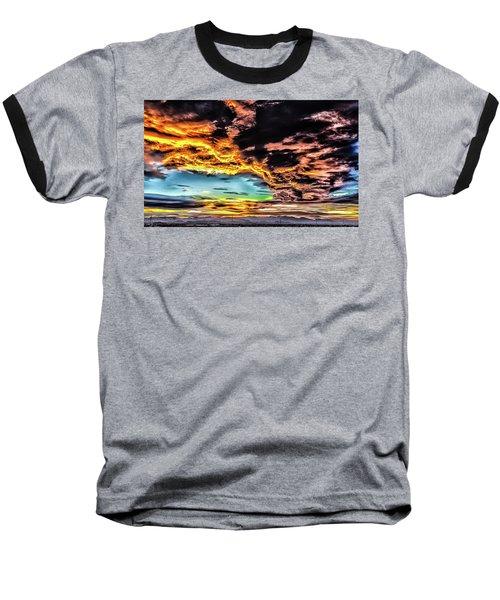 I Am That I Am Baseball T-Shirt