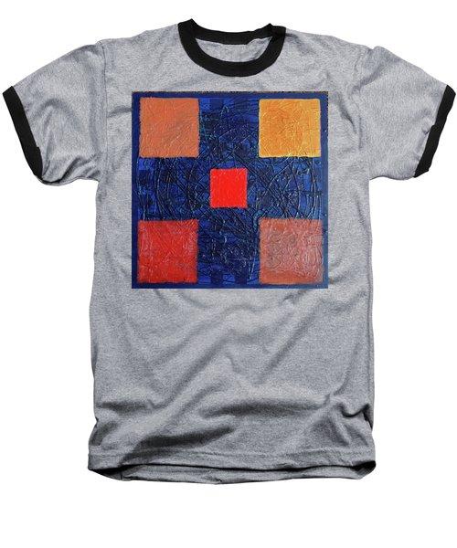 Imposing Order Baseball T-Shirt