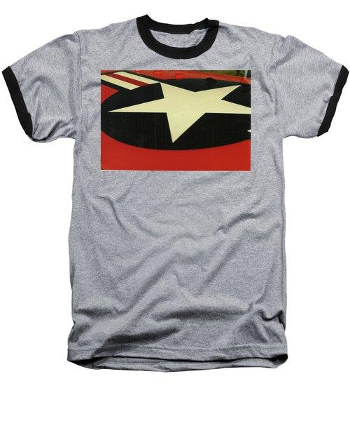 Insignia Baseball T-Shirt