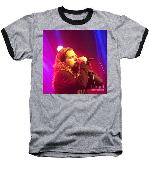 Jay Buchanan Baseball T-Shirt