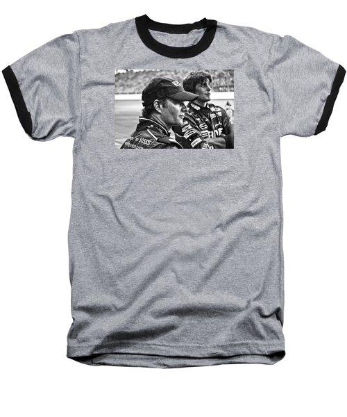 Jeff Gordon  Baseball T-Shirt