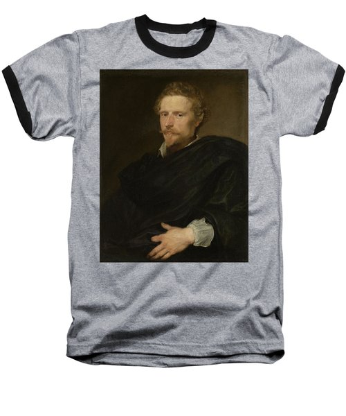 Johannes Baptista Franck Baseball T-Shirt