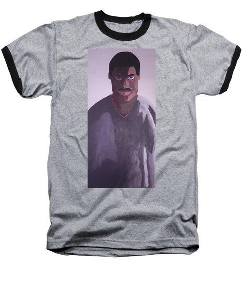 Joshua Maddison Baseball T-Shirt by Joshua Maddison