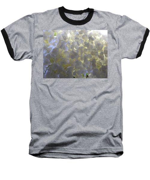Let The Sunshine In Baseball T-Shirt