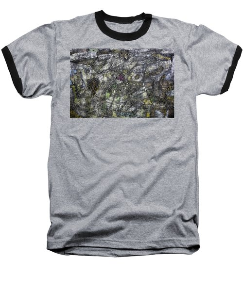 Loved And Lost Baseball T-Shirt