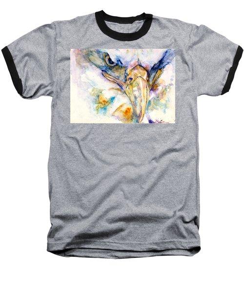 Marie's Eagle Baseball T-Shirt