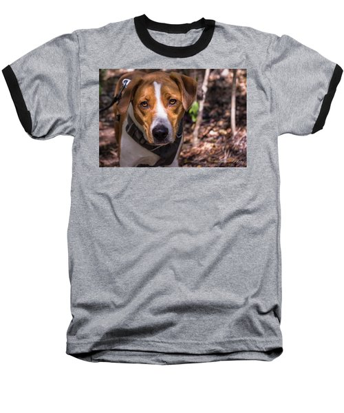 Mikey Baseball T-Shirt