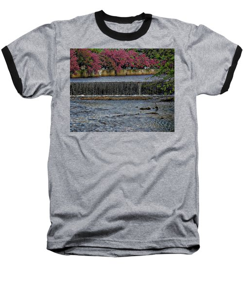 Mill River Park Baseball T-Shirt