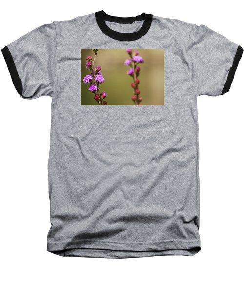 Baseball T-Shirt featuring the photograph Mirror Image by Ramona Whiteaker